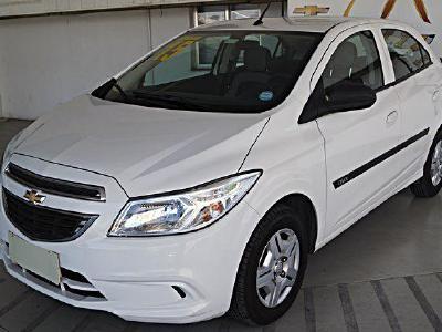 Chevrolet Onix 2015 454195