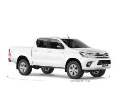 Foto 2: Toyota Hilux 2017
