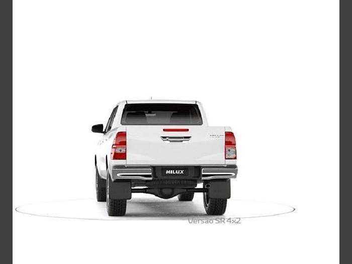 Foto 4: Toyota Hilux 2017