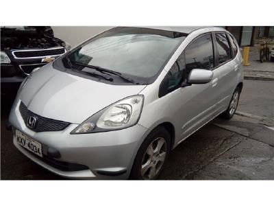 Honda Fit 2010 454692