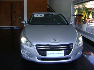 Peugeot 508 2013 454707