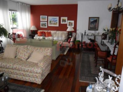 Leblon, 4 quartos, 2 vagas, 150 m² 454714