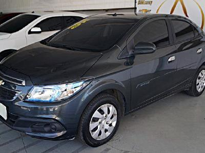 Chevrolet Prisma 2016 454716