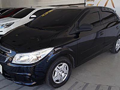 Chevrolet Onix 2015 454720
