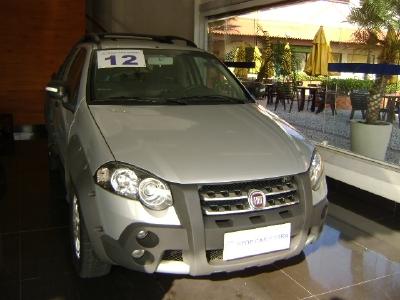 Fiat Strada 2012 454811