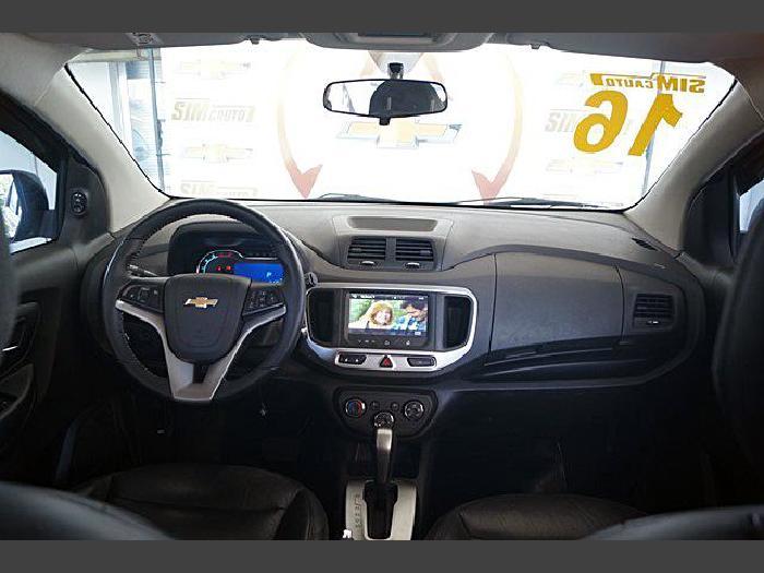 Foto 1: Chevrolet Spin 2016