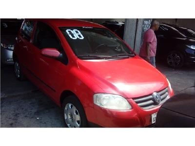 Volkswagen Fox 2008 454849