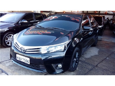 Toyota Corolla 2015 454852