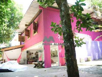 São Conrado, 4 quartos, 1 vaga, 400 m² 455116