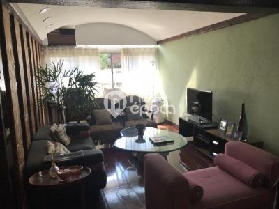 Ipanema, 3 quartos, 2 vagas, 143 m² 458466