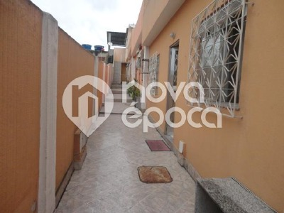 Irajá, 2 quartos, 55 m² 463340