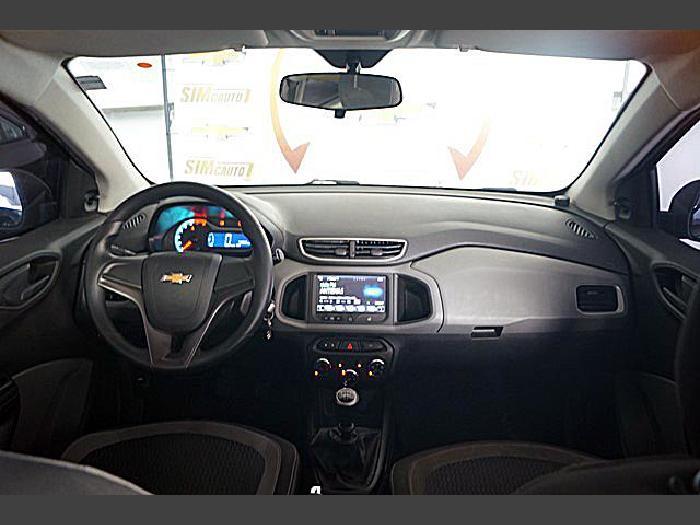 Chevrolet Onix 2015 1.0 MPFI LT 8V FLEX 4P MANUAL - Rio de ...