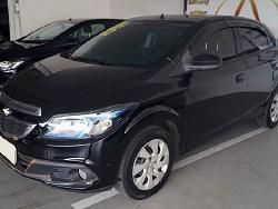 Chevrolet Onix 2015