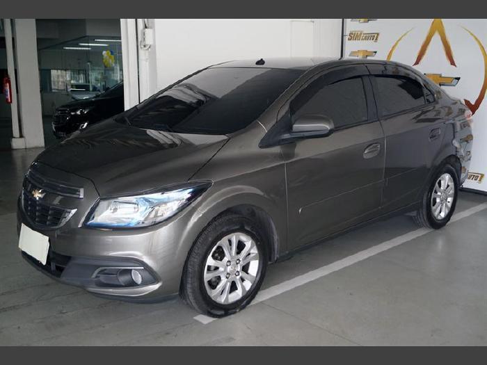 Chevrolet Prisma 2015 1 4 Mpfi Ltz 8v Flex 4p Manual - Rio De Janeiro  Rj