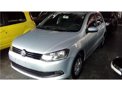 Volkswagen Gol 2014 468588