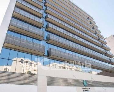 Tijuca, 1 vaga, 23 m² 469820