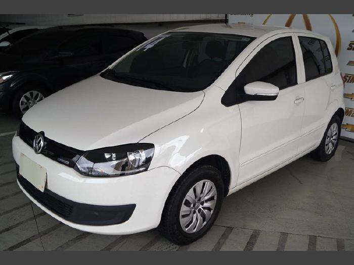 Volkswagen Fox 2014