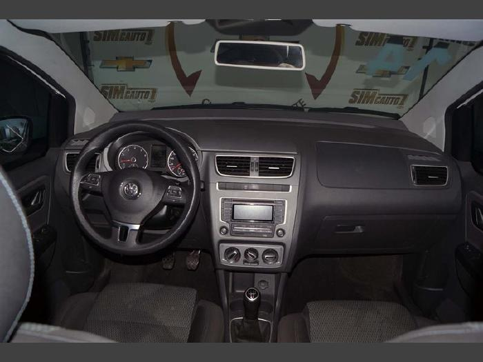 Foto 2: Volkswagen Fox 2014