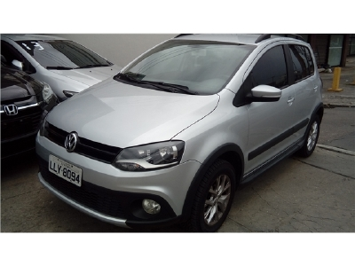 Volkswagen Crossfox 2014 469933