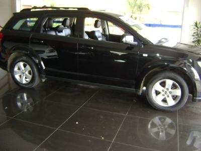 Dodge Journey 2012 470103