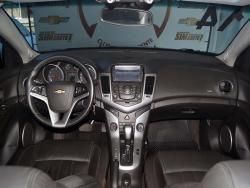 Foto 4: Chevrolet Cruze 2014