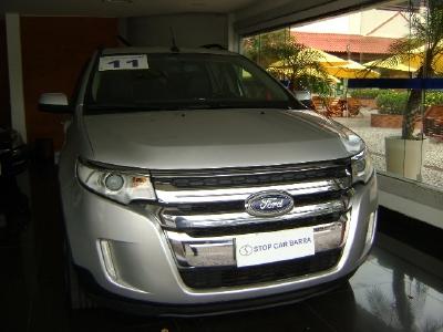 Ford Edge 2011 476747
