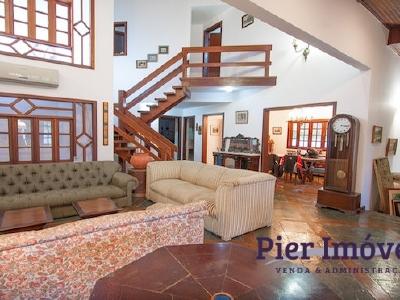 Barra da Tijuca, 8 quartos, 4 vagas, 520 m² 479360