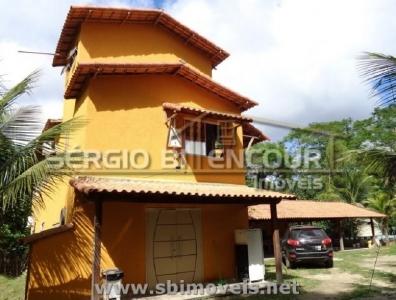 Mumbuca, 3 quartos, 12 vagas, 152 m² 479484