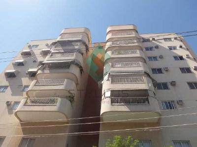 Cachambi, 2 quartos, 1 vaga, 75 m² 480031