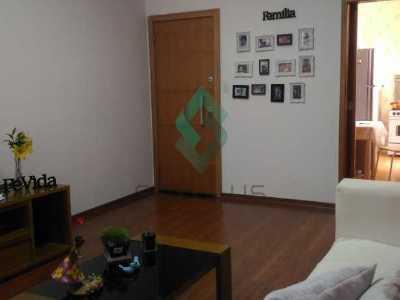 Engenho Novo, 2 quartos, 1 vaga, 61 m² 480402