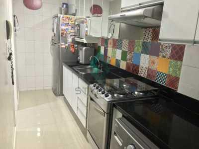 Todos Os Santos, 2 quartos, 1 vaga, 49 m² 480432