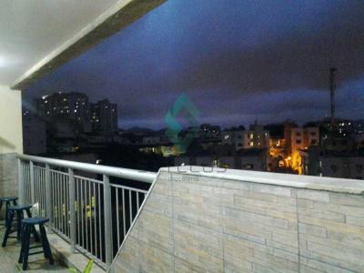 Lins de Vasconcelos, 2 quartos, 1 vaga, 84 m² 480460