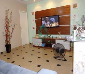 Engenho Novo, 3 quartos, 1 vaga, 117 m² 480810