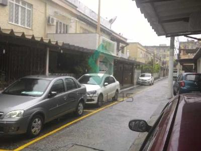 Lins de Vasconcelos, 2 quartos, 1 vaga, 67 m²