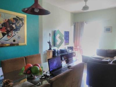 Todos Os Santos, 2 quartos, 1 vaga, 60 m² 481108