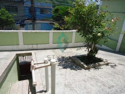 Cavalcanti, 2 quartos, 63 m² 481109