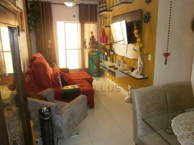 Grajaú, 2 quartos, 1 vaga, 73 m² 481179