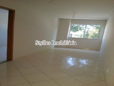 Vila Valqueire, 1 quarto, 1 vaga, 45 m² 481410