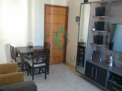 Quintino Bocaiuva, 2 quartos, 1 vaga, 54 m² 481573