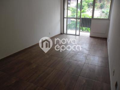 Vila Isabel, 1 quarto, 1 vaga, 68 m²