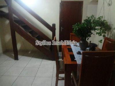 Méier, 3 quartos, 2 vagas, 114 m² 481714