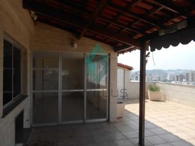Méier, 3 quartos, 2 vagas, 140 m² 481778