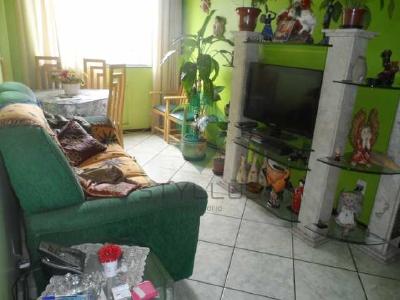 Todos Os Santos, 3 quartos, 1 vaga, 75 m² 481923