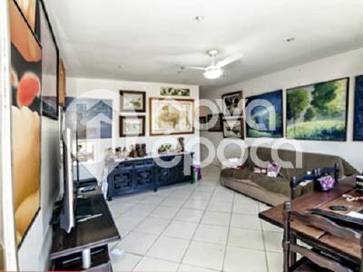 Engenho Novo, 2 quartos, 1 vaga, 72 m²