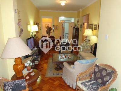 Copacabana, 3 quartos, 99 m²