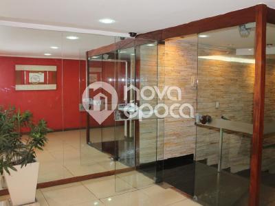 Engenho Novo, 2 quartos, 1 vaga, 75 m² 482184