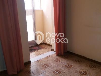 Grajaú, 2 quartos, 1 vaga, 70 m²