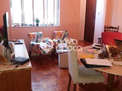 Grajaú, 2 quartos, 80 m²