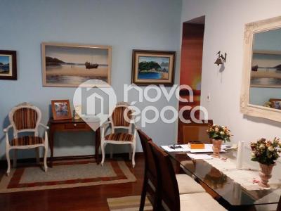 Vila Isabel, 3 quartos, 2 vagas, 112 m² 482426