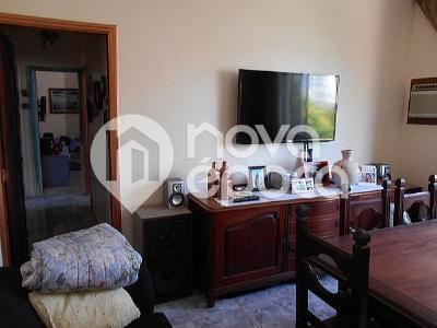 Vila Isabel, 2 quartos, 60 m² 482469
